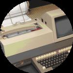 CV Origin timeline fax resume